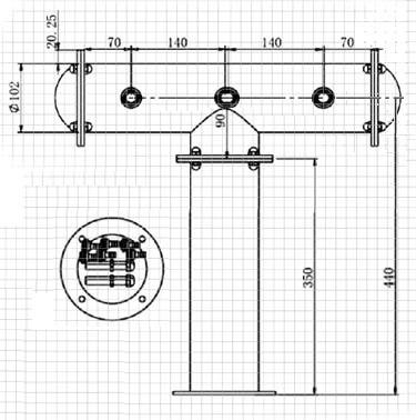 BDT-CT3V-dimensions