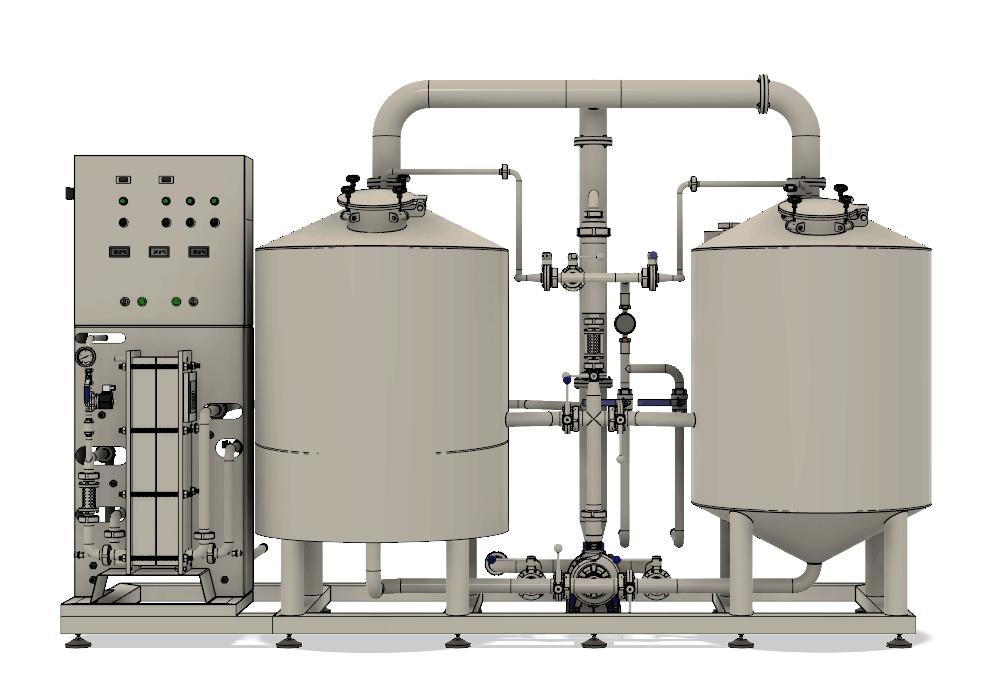 BH BWLE 300 1000x700 02 narys - BREWORX LITE-ECO 300 : Wort brew machine - bhm, bwm-ble, ble