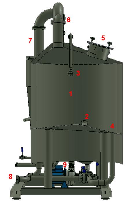 BH BWLE 300 450x700 09 whirlpool - BREWORX LITE-ECO 300 : Wort brew machine - bhm, bwm-ble, ble
