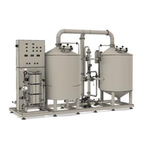 BREWORX LITE-ECO 300 : Wort brew machine
