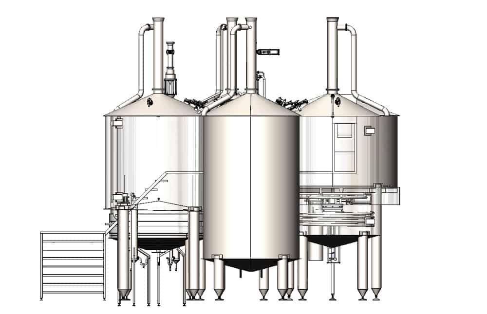 BH BWOP 6000 view002 - BREWORX OPPIDUM 6000 : Wort brew machine - the brewhouse - bop, bwm-bop