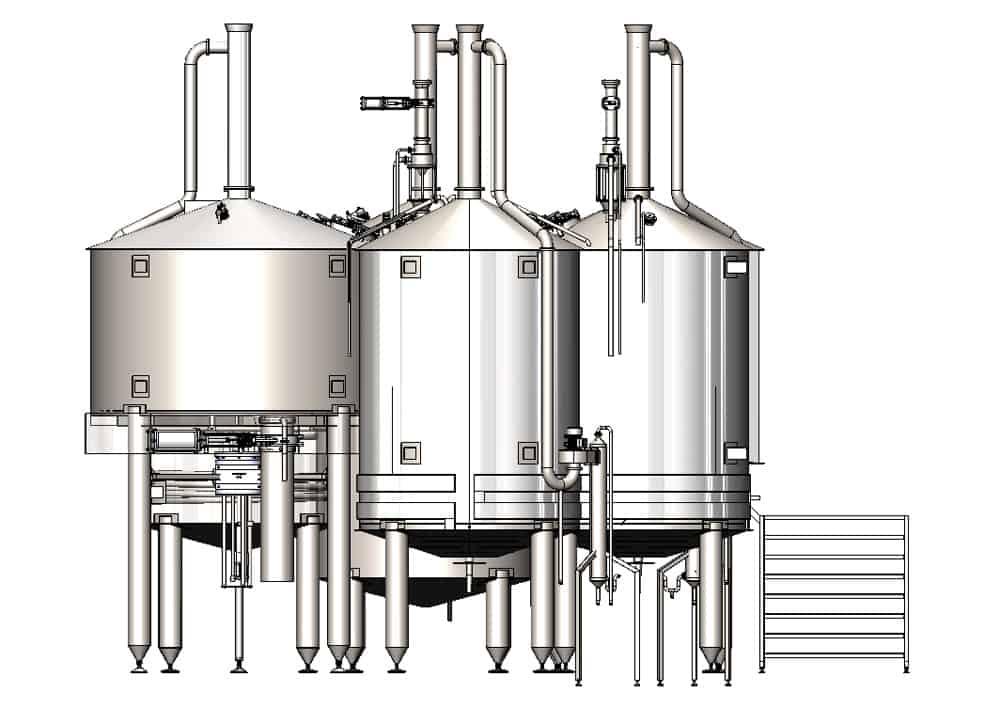 BH BWOP 6000 view003 - BREWORX OPPIDUM 6000 : Wort brew machine - the brewhouse - bop, bwm-bop