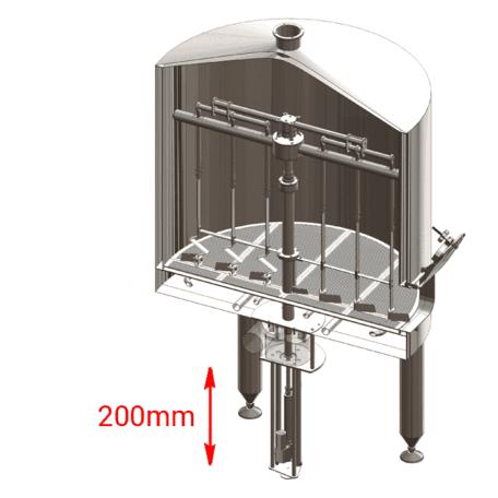 BH-OPT-ELS-electric-lift-stirrer