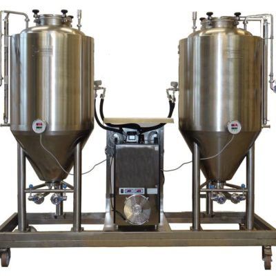 FUIC : Compact fermentation units