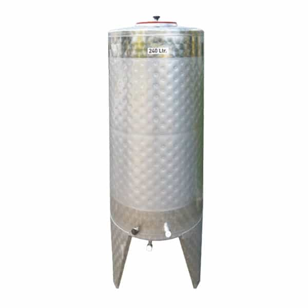 CCT SNP 200H - CFSCT1-4xCFT200SNP : Complete fermentation set with 4xCFT-SNP 240 liters - ct1cct-snp-cfs, cfs1c-fmt-200