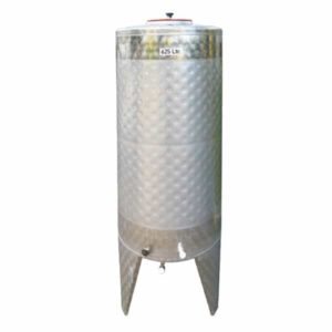 CFT-SNP-500H Cylindrical fermentation tank 500/625 liters, non-pressure