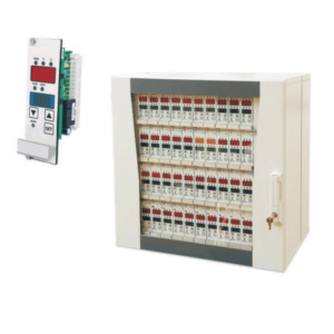 CTTCS-B40 Cabinet for the tank temperature control system – 40 cooling zones
