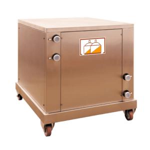 CWE-HE60 Compact heat exchanger 60kW