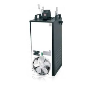 DBWC-C103 Beverage flow-through cooler 70-90L/hr with three beverage lines
