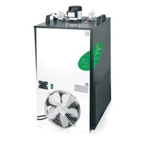 DBWC-C304 Beverage flow-through cooler 180-200L/hr with four beverage lines
