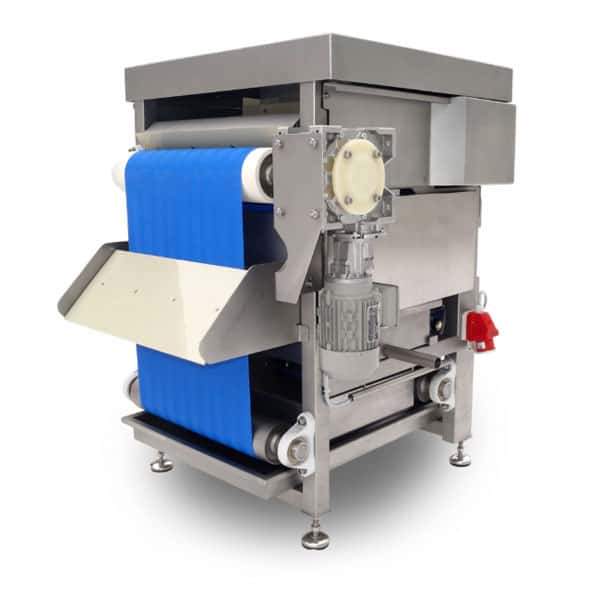 FBP 300MG 02 - FBP-300-MG : Fruit belt press 300 kg/hour - bpf