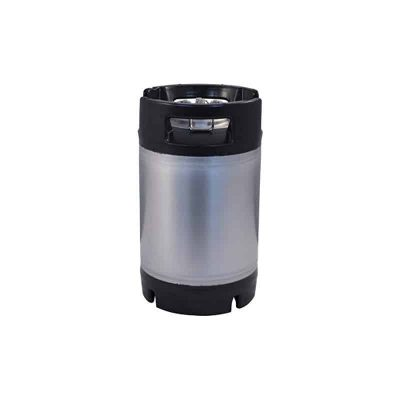 PFK : Pressure fermentation kegs