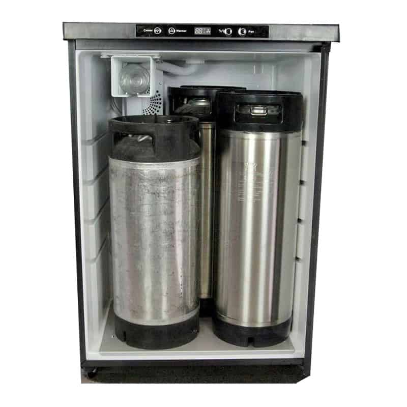 FKRV 19 04 - BM-20 : BREWMASTER Compact wort brew machine - 23L brewhouse - bwm-bbm, bbm, hbw
