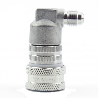 FKRV SS BLG 01 - FKRV-19 Fermentation stainless steel keg with pressure relief valve 19 liters 9 bar - pfk, kegs, keg, hft, hft-fermentation-tanks