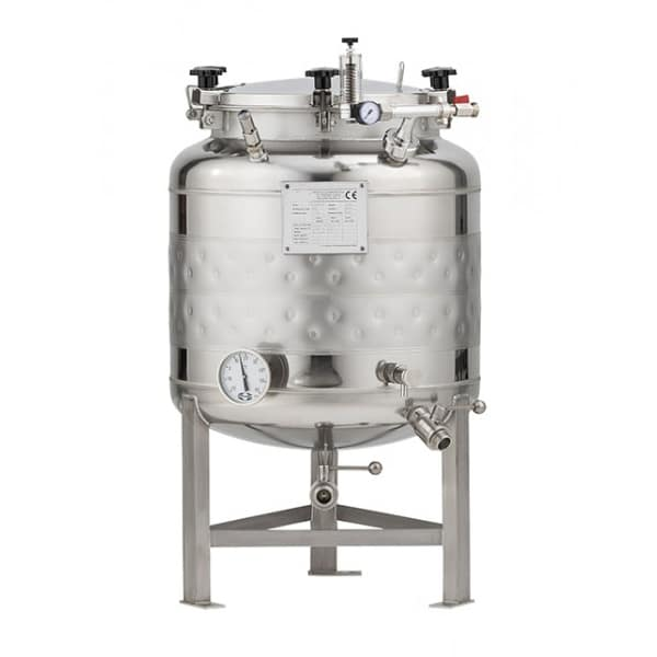 FMT SLP 100H 600x600 - CFSCT1-1xCCT100SNP-3xFMT100SLP : Complete fermentation set with 1xCCT-SNP 120 liters and 3xFMT-SLP 120 liters - cfs1c-fmct, 1c1cctslp, bm050fs