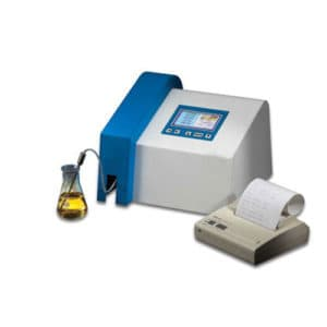BAA-100 Beer automatic analyser