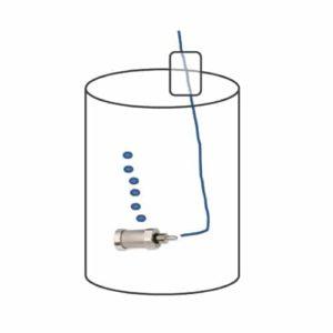 JOX-02 Tank beverage oxygen diffuser