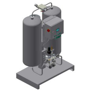 NIG-PNOG-1650 PN OnGo Nitrogen Generator 5.8 – 84.0 m3 N2 per hour
