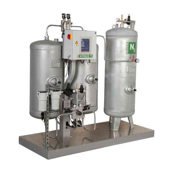 NIG PNOG 2600 PN 010 - NIG-PNOG-1350 PN OnGo Nitrogen Generator 1.8 - 20.8 m3 N2 per hour - nig