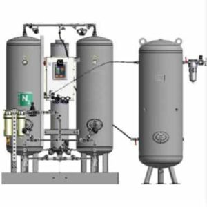 NIG-PNOG-1150 PN OnGo Nitrogen Generator 0.4 – 5.7 m3 N2 per hour
