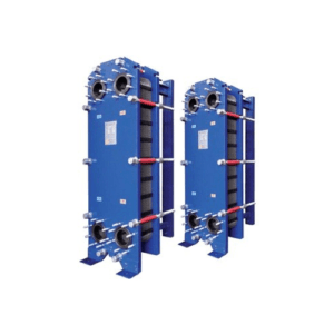 PHE-GLP2-1000L902506 Double plate heat exchanger 1000 lt/hour