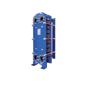 PHE-GLP-500L9025 Plate heat exchanger 500 lt/hour