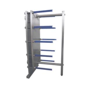 PHE-KST-500L9025 Plate heat exchanger 500 lt/hour