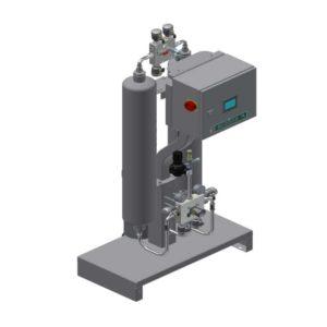 NIG-PNOG-1250 PN OnGo Nitrogen Generator 0.9 – 10.8 m3 N2 per hour