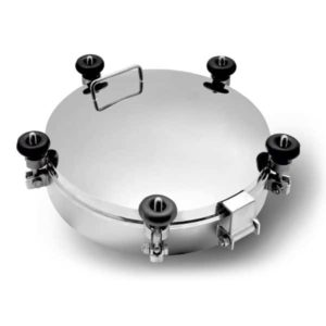 ROM-6023H300 Stainless steel manhole 3.0 bar