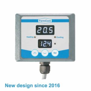 STTC-FC178F Single tank temperature controller FermCont FIX