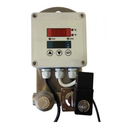 DTC - Digital temperature control