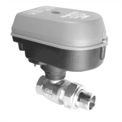 EMV : Electric motor valves