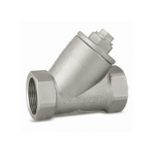 STTC-PSF40SS Pipe Y-strainer filter 1 1/2″ (DN40) Stainless steel