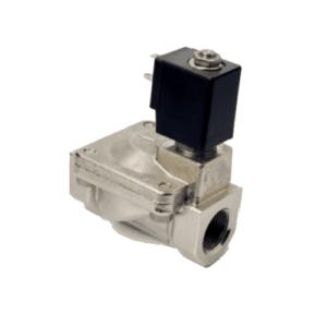 STTC-SV15-24VB Solenoid valve 1/2″ (DN15), 24VAC, Brass