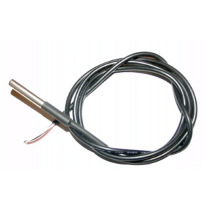 TSC-05A Temperature sensor PT-1000 for CTTCS-A cabinets 5 meters, water proof