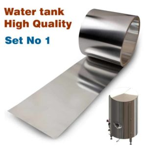 WTIS-1HQ High Quality improvement set No1 for the water tanks