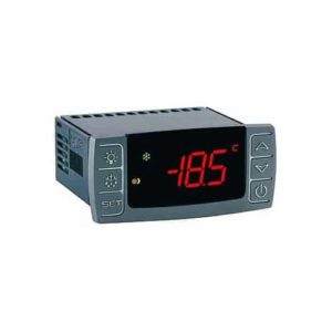 XR20CX – Microprocessor temperature regulator