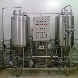 YPS-300P Yeast propagation station professional