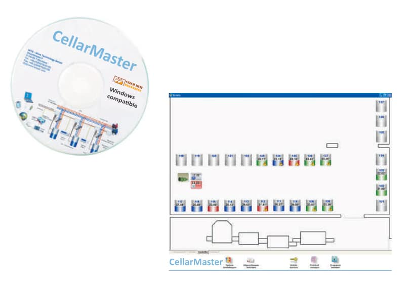 cellarmaster-software
