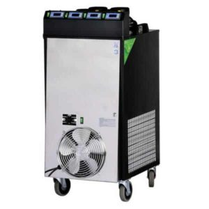 CLC-4P2300 Compact liquid cooler 2.3 kW with four pumps