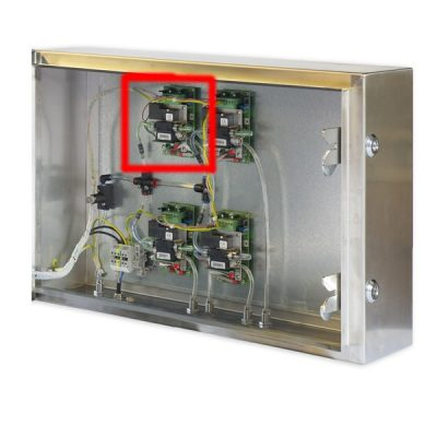 COM-1M Module for COM-16 Central Oxygenation Manager