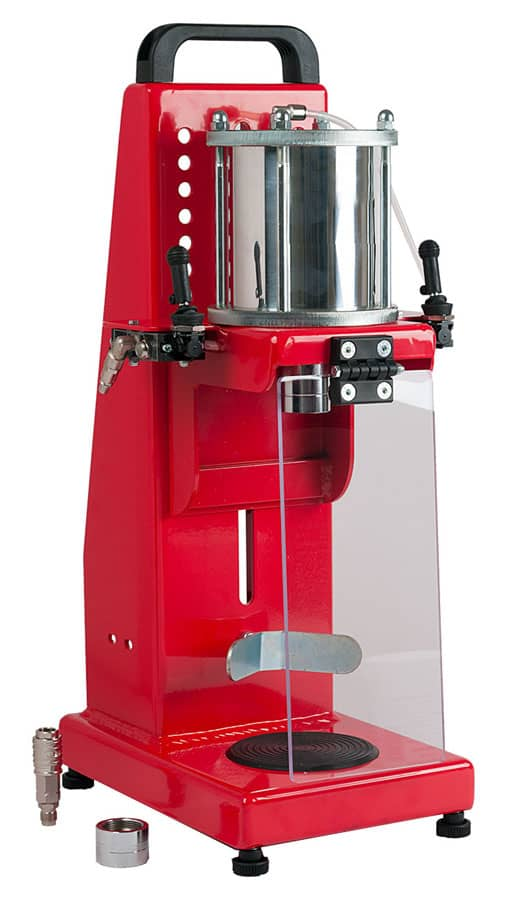 crw p1 big01 - BFMP-500FCL Set for manual filling beverages into bottles,  capping and labelling bottles - bcm, mbf