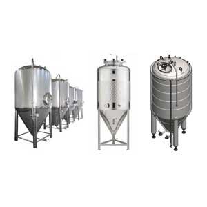 Universal fermentors