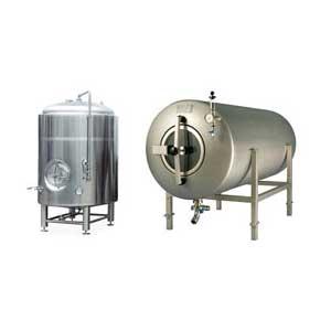 Pressure fermentors