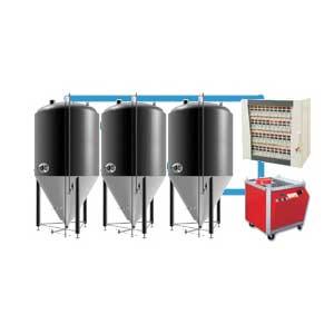 Fermentation sets