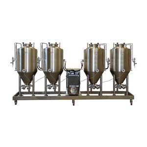 Fermentation units