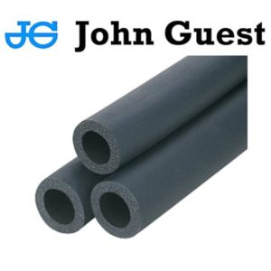 JGHI-6×10 : PUR insulation tube for hoses (D=10mm, thickness=6mm)