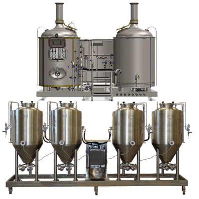 BMC-0501: fermentors 0500 L