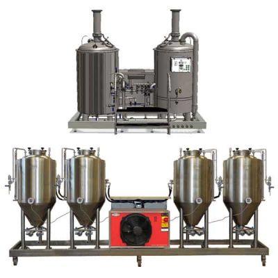 BML-0252: fermentors 500 L