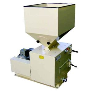 MM-1200-4R : Malt mill – machine to squeezing of malt grains, 3 kW – 1200kg / hour – with four rollers